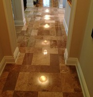 Renovate your home with outstanding stone flooring